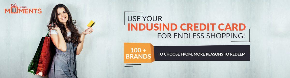 How to Redeem Your IndusInd Credit Card Reward Points?