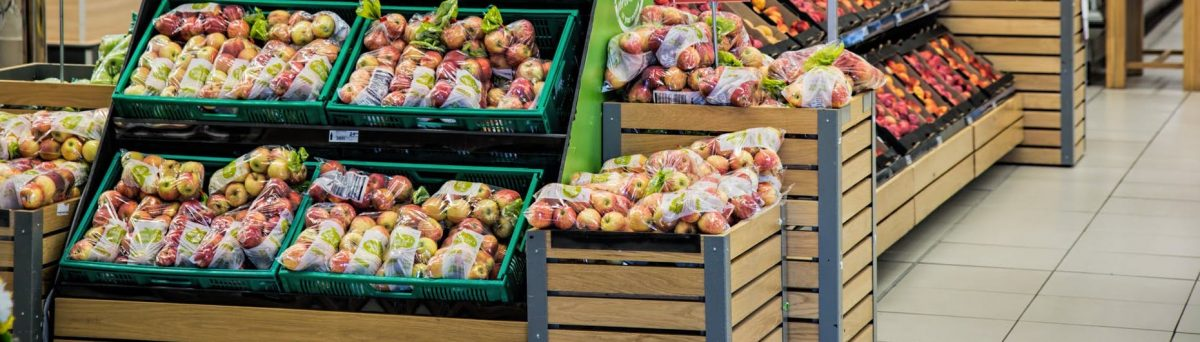 Make the Most with Grocery Offers on Credit Cards
